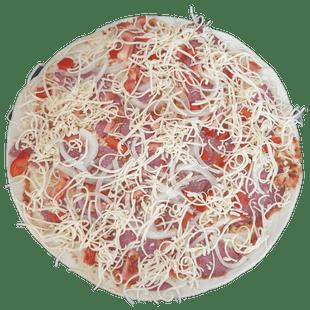 25.Pizza Alla chef