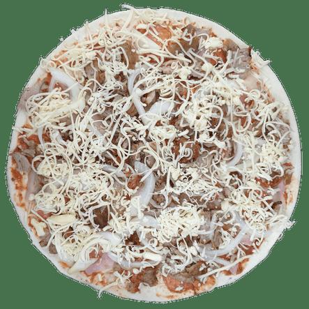 08.   Pizza Mamma Lucia