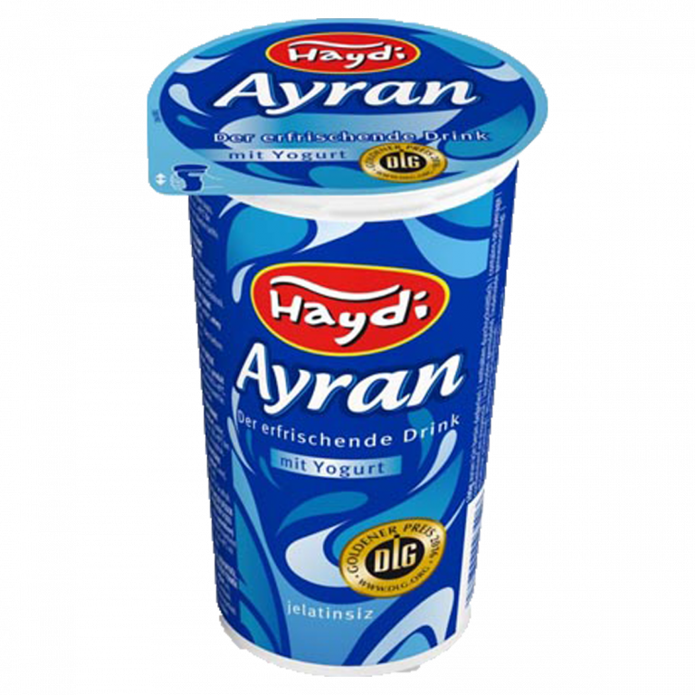Ayran  - 0.25l