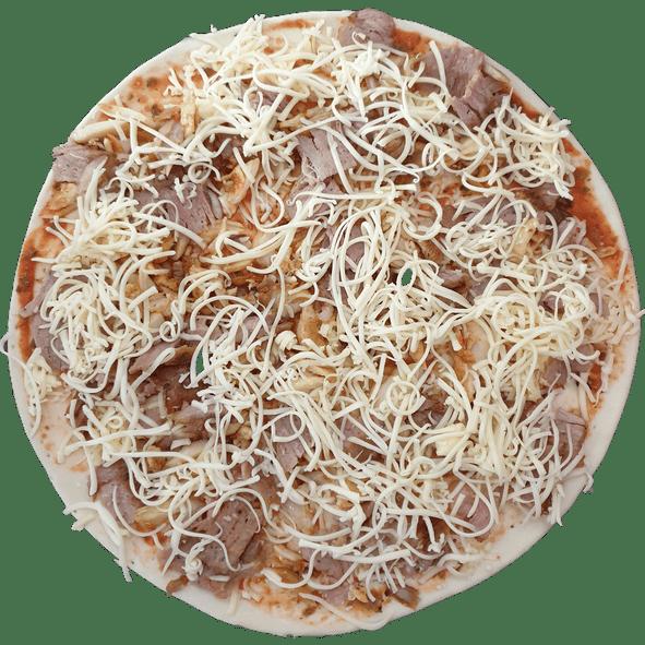 22.Pizza Döner Kalb