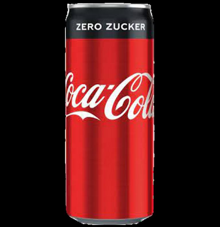 Coca-Cola | Zero 0.33l