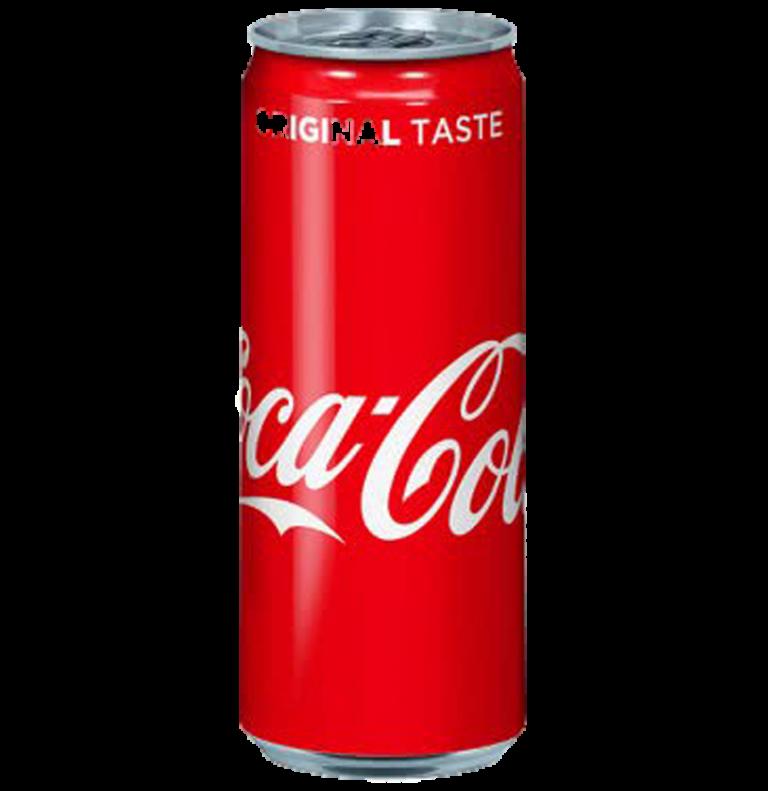 Coca-Cola | Original 0.33l