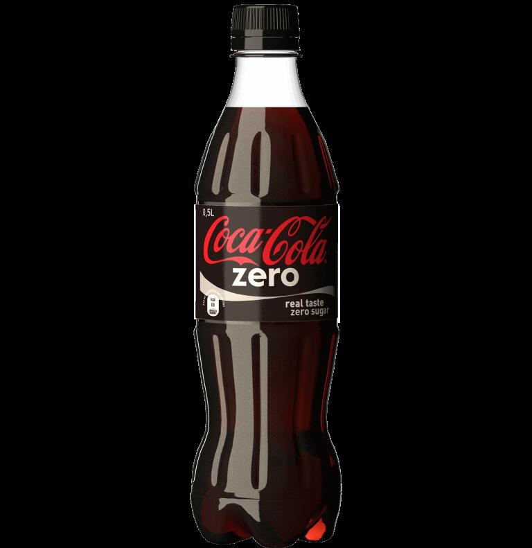 Coca-Cola | Zero 0.5l