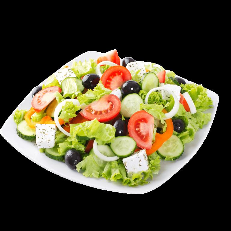 35.   Salat | Gemicht