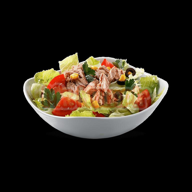 36.   Salat  | Tonno