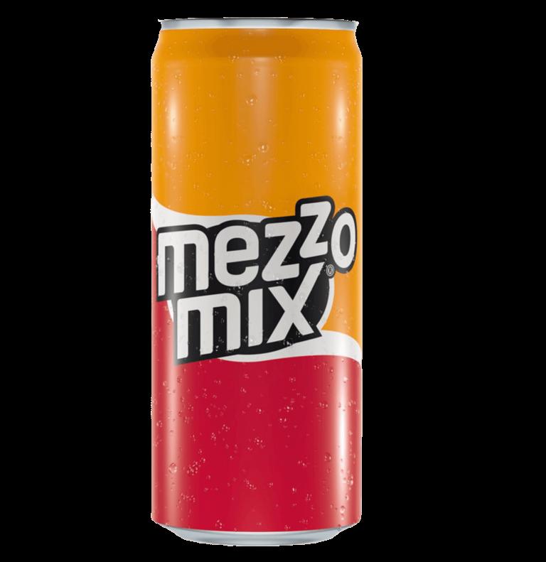Mezzo Mix-0.33l