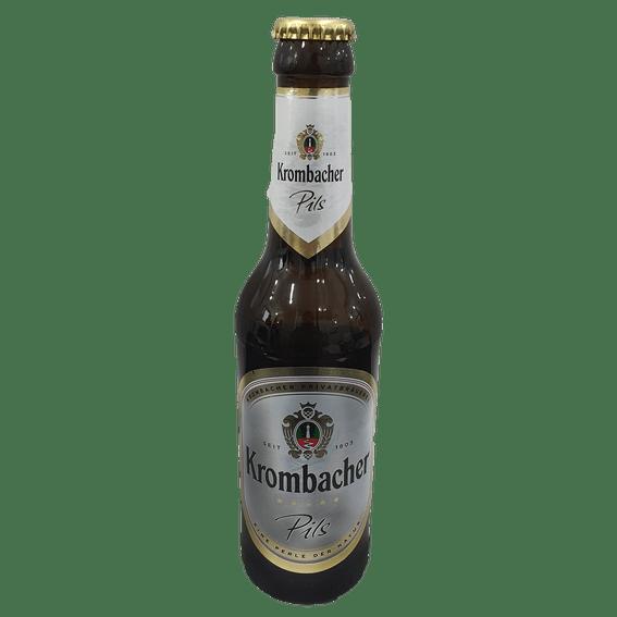Krombacher Pils ( Bier)