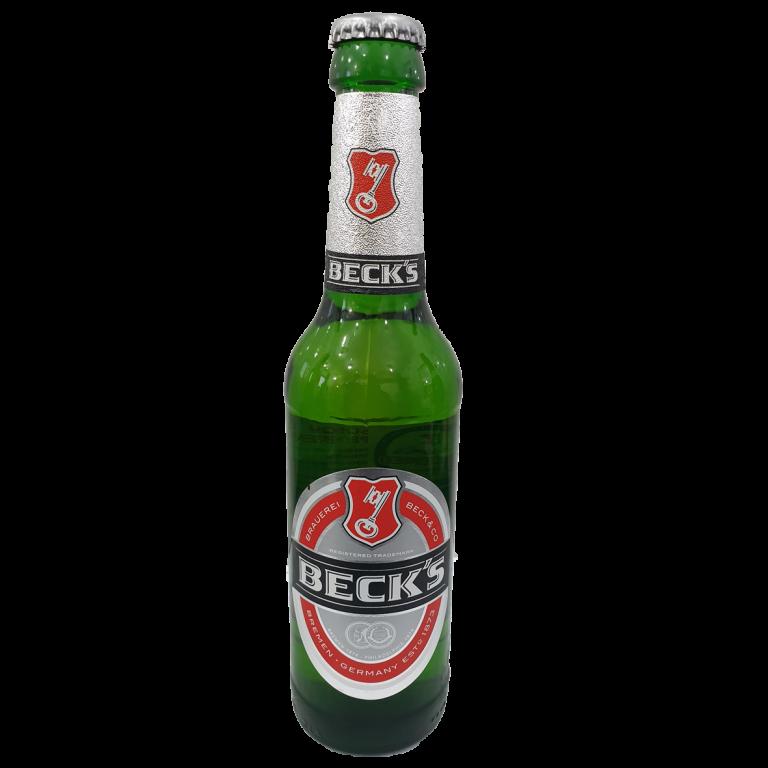 Beck's ( Bier)